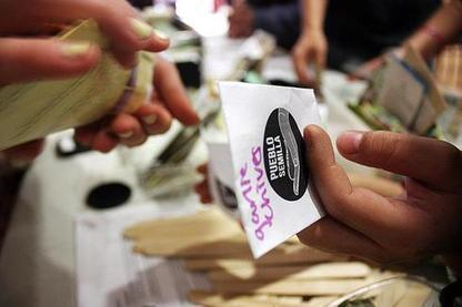 Shareable: Seeds of the People: Growing Local Knowledge   Graines de Troc - Seeds swaping   Scoop.it