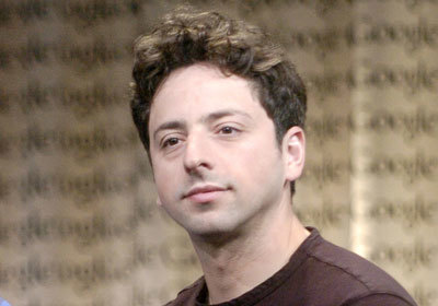 TED Blog | Sergey Brin on Google's China decision | An Eye on New Media | Scoop.it