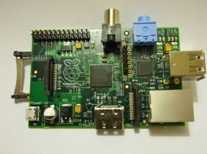 The $25 Raspberry Pi Linux PCs Will Begin Shipping Before The ... | Raspberry Pi | Scoop.it