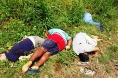 Woman's death linked to Dominican Republic's bloodiest drug massacre | Dominican Republic Economic Development Project | Scoop.it