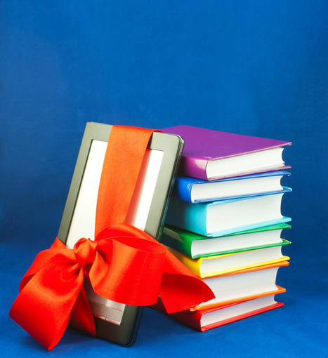 Ebook + Print Bundling? Who's In and for what books? | book publishing | Scoop.it