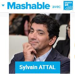 Mashable : Coup de jeune sur l'info | DocPresseESJ | Scoop.it
