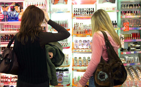 Consumer Psychology - The Science of Consumer Behavior | Aspect 2 and 3 | Scoop.it