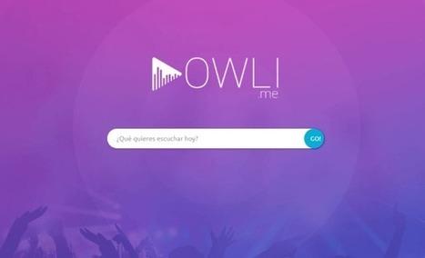Escucha música gratis sin límites desde cualquier navegador | ARTE, ARTISTAS E INNOVACIÓN TECNOLÓGICA | Scoop.it