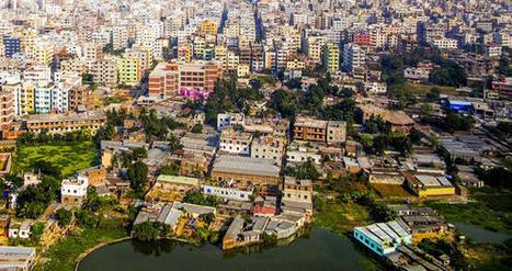 Des plateformes communautaires ENCOURAGENT le développement d'un management urbain participatif | Open Source Thinking | Scoop.it