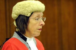 Right to fair trial at risk: judge   Criminal justice - Unfair systems   Scoop.it