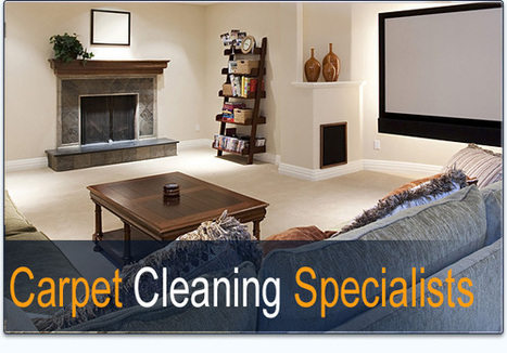 Carpet Cleaning Template 2 blue - home | Victor Priest | Scoop.it