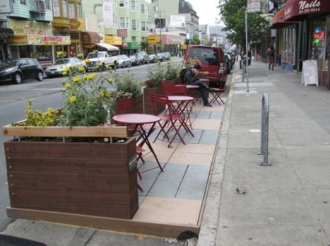 The Tactics That Be: Contesting Tactical Urbanism in New Orleans | Berkeley Planning Journal | Urban Landscape: science, practice and design. | Scoop.it