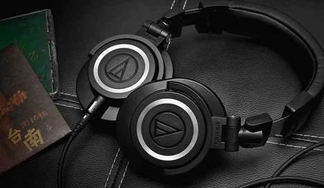 Best Over-Ear Headphones 2017 | Top Headphones For ANY Budget | Best Information | Scoop.it