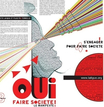 L'Education populaire, enjeu de société ? Une contribution d'André Jourdes | EDUC POP | Scoop.it