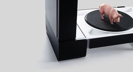 Matterform - HOME   3D printing   Scoop.it