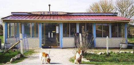 la guinguette de la plage à Saint-Vivien-de-Médoc | Guinguettes à Bordeaux et en Gironde | Scoop.it