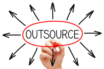 The case for—and against—outsourcing social media marketing | LinkedIn Today | Scoop.it