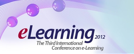 eLearning 2011 - The Third International Conference eLearning-2012 | Quality assurance of eLearning | Scoop.it