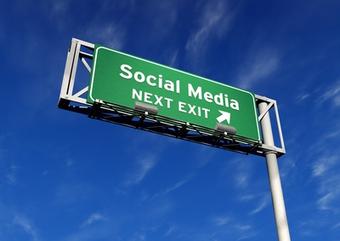 Social media B2B : pourquoi l'utiliser est une évidence ? #Infographie | Institut de l'Inbound Marketing | Scoop.it
