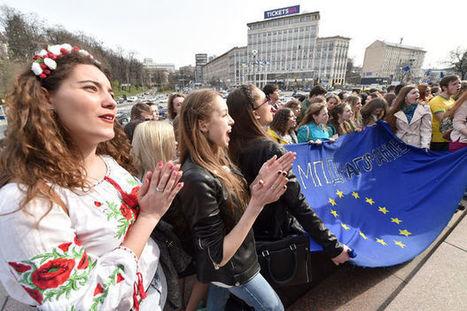 Référendum aux Pays-Bas : derrière un vote symbolique, l'avenir de l'UE | L'Europe en questions | Scoop.it