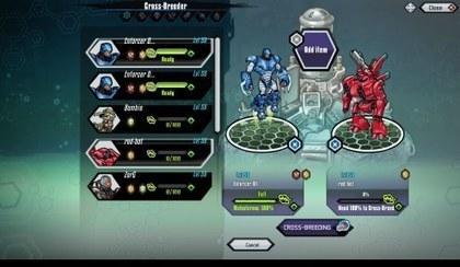 Présentation du MMORPG gratuit  en ligne sans téléchargement Mutants Genetic Gladiators   Les meilleurs jeux vidéo en RPG du moment   Scoop.it