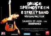 Springsteen en concert : une famille formidable - Thierry Saurat | Bruce Springsteen | Scoop.it