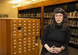 Brooklyn Public Library researchers answered 3.5 million questions in 2013, records show | Libraries in Demand | Scoop.it