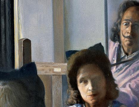 Vie et œuvre de Salvador Dalí | Salvador Dali | Scoop.it