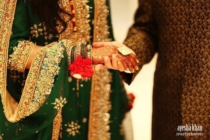 Three Days Celebrations in an Indian Muslim Wedding | Luxury Cruise Offers | Scoop.it