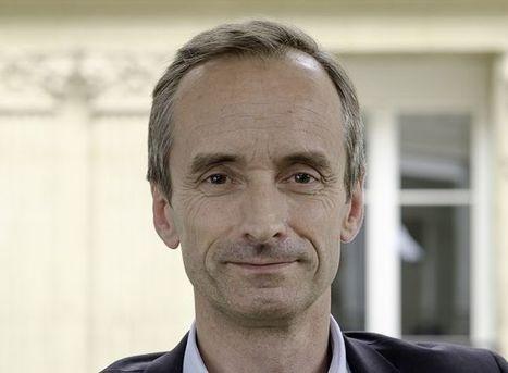 Interview Jérôme Traisnel : pourquoi SlimPay a signé un accord avec Zuora | Innovation | Scoop.it