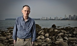 Q&A: William Gibson - The Guardian | William Gibson - Interviews & Non-fiction | Scoop.it