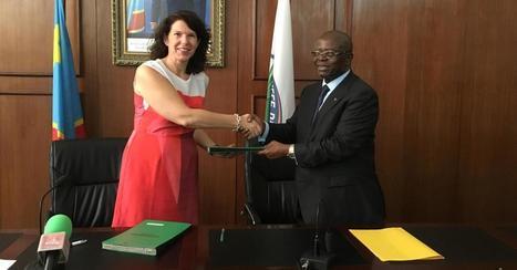 Coopération au développement: Bruxelles soutient Kinshasa pour cinq ans (vidéo) | Politici in Brussel | Scoop.it