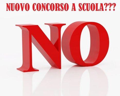NUOVI CONCORSI, SOLITA CONFUSIONE | Concorso Scuola | Scoop.it