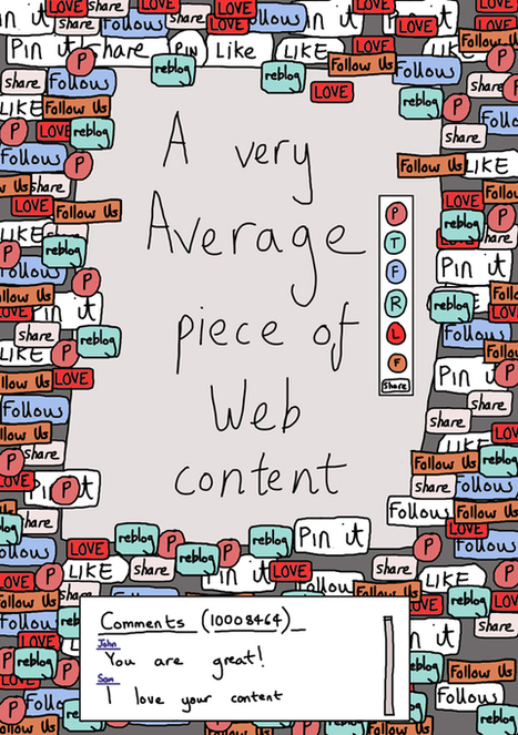 Tactics to sharing a average piece of web content | Stuff I like | Scoop.it