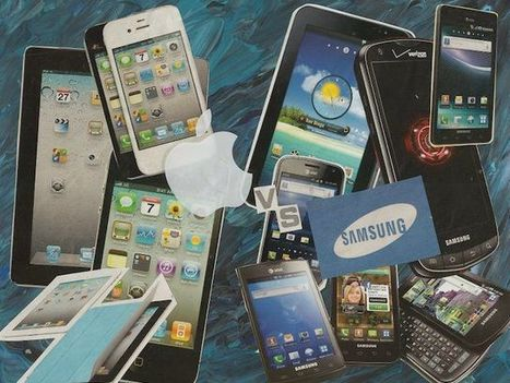 Apple Tells Supreme Court It Shouldn't Bother Hearing Samsung's Appeal | Nerd Vittles Daily Dump | Scoop.it