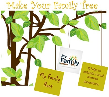 how to find your family tree for free online