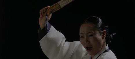 L'art du Pansori coréen avec Lee Myeng-kook à l'opéra de Rennes : initiation extatique | Opéra de Rennes | Scoop.it