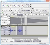 Audacity: software para editar audio | Podcast en educación | Scoop.it