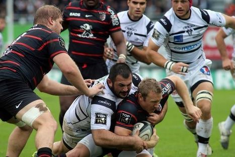 Rugby: le Top 14 plus confus que jamais | Sport | Scoop.it