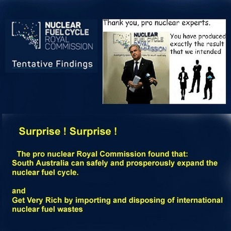 """No national referendum on nuclear waste importing? Just shonky """"citizen juries"""" 