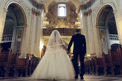 Clearing up the confusion: New film sheds light on beauty, truth of marriage | Marriage and Family (Catholic & Christian) | Scoop.it