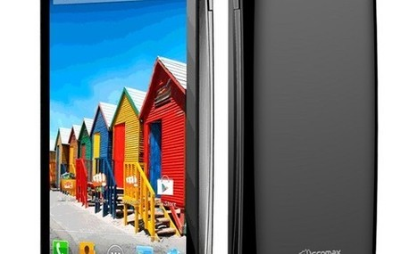 How To Root Micromax Canvas Viva A72 - The Easy WayTechnoGiantz | root | Scoop.it