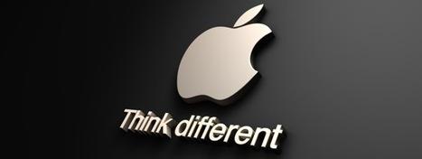 Apple : 57,6 milliards de dollars de chiffre d'affaires pour le premier trimestre fiscal 2014 | Apple | Scoop.it
