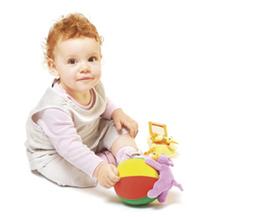 ¿El color de los juguetes influye en los niños? - TodoPapás   Emotive Psicología: Liberación sexual   Scoop.it