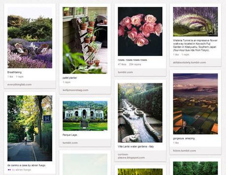 Utilize Pinterest as a Medium for SEO | SEO Blog of Link-Assistant.Com | Pinterest | Scoop.it