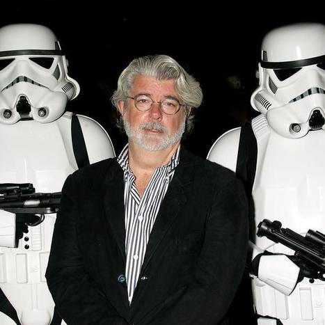 George Lucas Museum Wants Your Facebook Likes | Tourism Social Media | Scoop.it