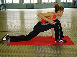 Exercices simples pour vos fessiers | fitness et régime | Scoop.it