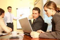 Comment les nouvelles méthodes de travail affectent le lieu de travail ? | Driving change - Accompagnement du changement | Scoop.it
