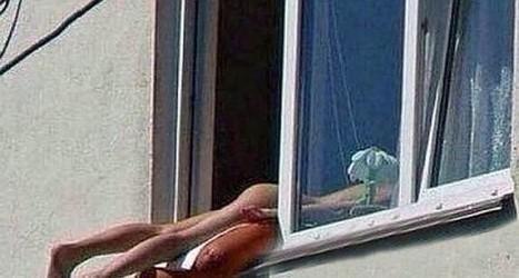 Una mujer que tomaba el sol desnuda en su ventana provoca un accidente - Diario Torredonjimeno | Mujerlife | Scoop.it