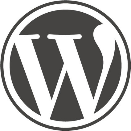 Maak je website met WordPress | Social Media & sociaal-cultureel werk | Scoop.it