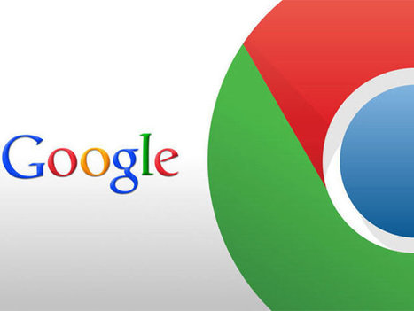 Les extensions Chrome disponibles uniquement via le Web Store | Communication - Marketing - Web | Scoop.it