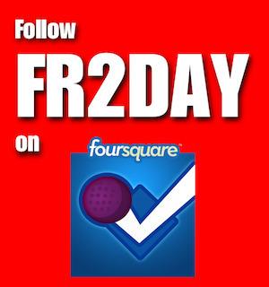 Beach-volley et Foursquare avec le Foursquare Day #4SQDAY | toute l'info sur Foursquare | Scoop.it