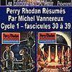 Perry Rhodan Résumés - Cycle 1 - 30 à 39 - Les Éditions de L'À Venir Présentent: nouvelles et novellas | Audiolivres-Audiobooks | Scoop.it