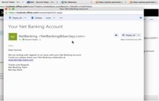 Comment distinguer un faux e-mail d'un vrai?   Cybercrime & Privacy   Scoop.it